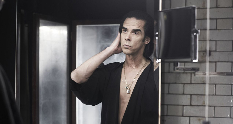 Nick CavePopCocker