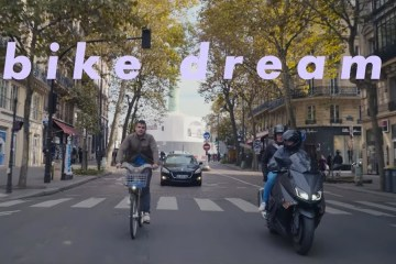 Rostam Bike Dream