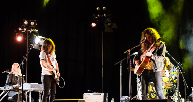 Courtney Barnett Kurt Vile