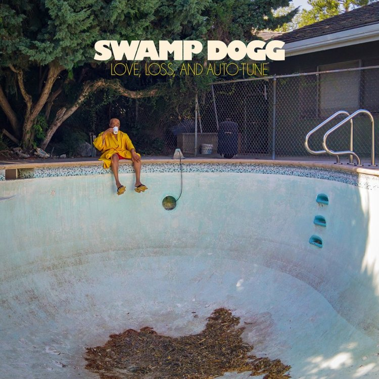Swamp Dogg - Love Loss and Auto Tune