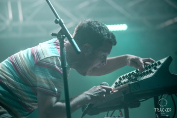 Friendly Fires @ Palco Sagres, NOS Alive 2018