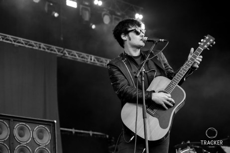Black Rebel Motorcycle Club @ NOS Alive 2018