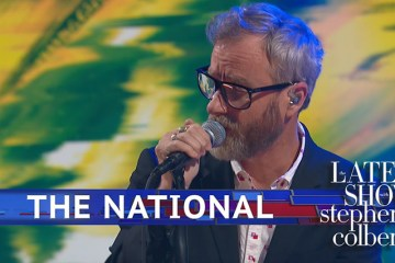 The National - You Had Your Soul With You
