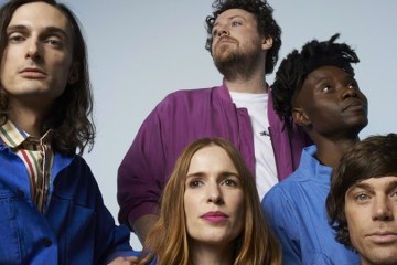 Metronomy by Gregoire Alexandre