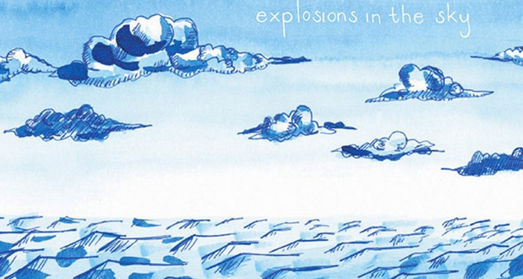 Explosions in the Sky Reissues