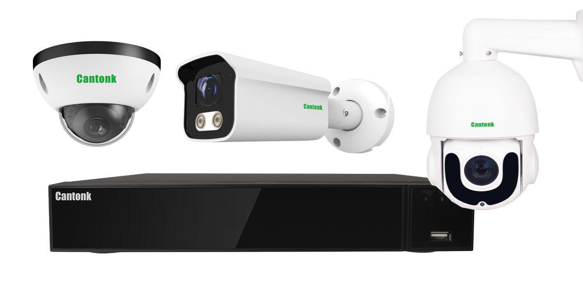 Cantonk CCTV