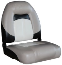 Tracker Boat Seats