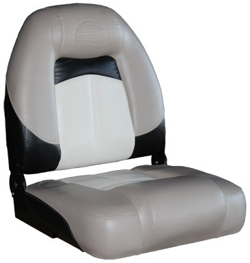 Tracker Boat replacement Seats