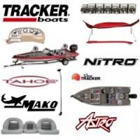 Tracker Boat Parts