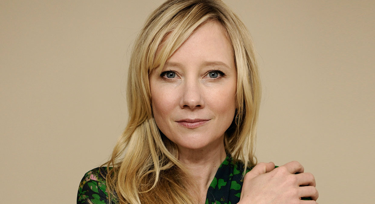 TV Casting Round-Up: Anne Heche & James Tupper To Lead