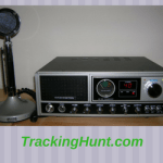 how to power a cb radio at home