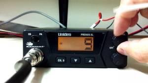 Review: Uniden 40-Channel CB Radio (PRO505XL)