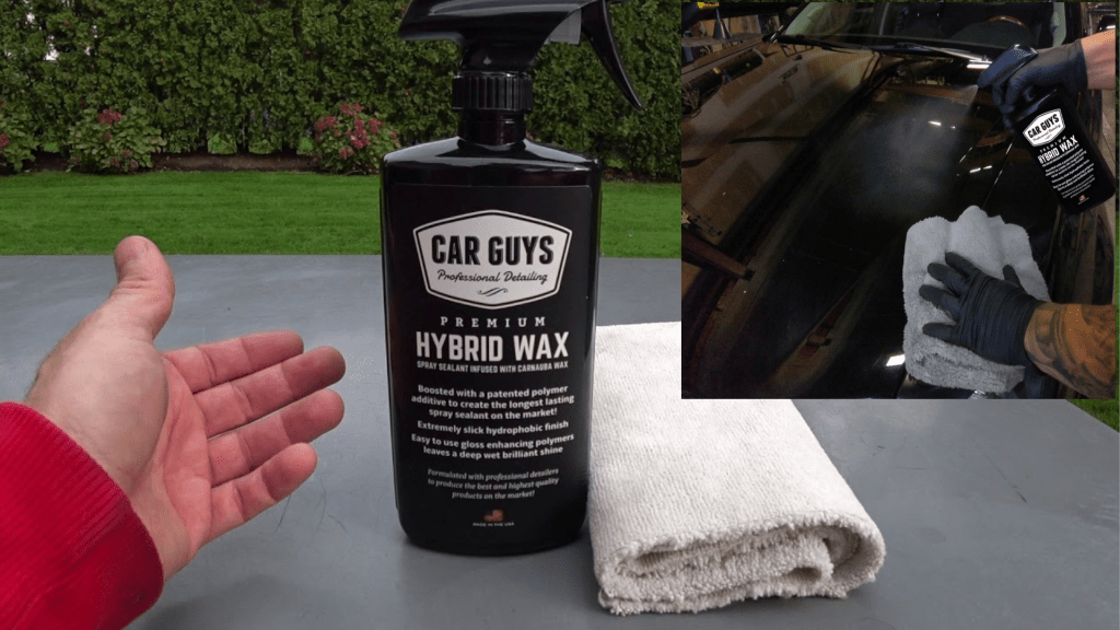 Best ceramic coating for cars (Top 10 pick 2019)- Expert Guide