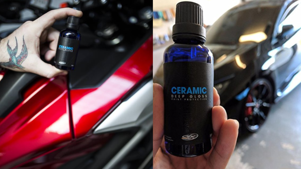 ceramic coating reviews