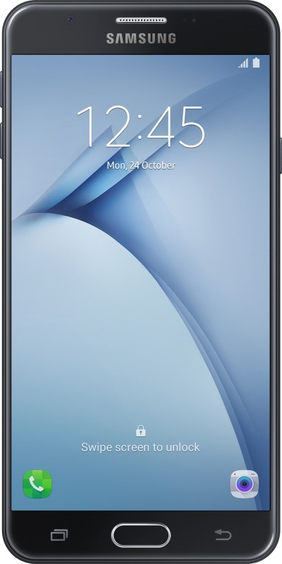 SAMSUNG Galaxy On Nxt Flat ₹2,590 Off
