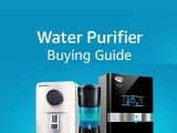 How to choose best Water Purifier for India 2018?