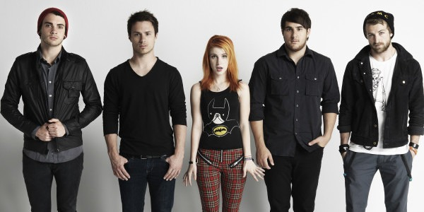 old paramore