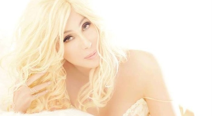 cher-goes-blonde-and-sexy-for-closer-to-the-truth-album-artwork