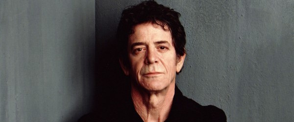 Lou Reed (1942-2013) American Rock Musician and Songwriter