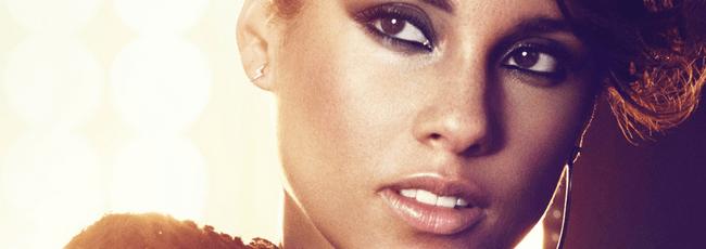 Alicia Keys - Topo Oficial 1