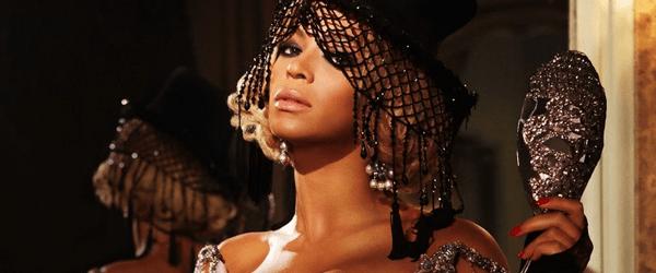 Beyoncé - Topo Oficial 1