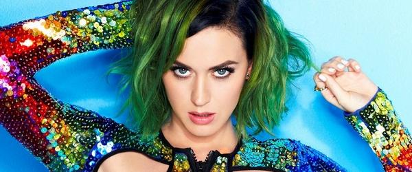 Katy Perry - Topo Oficial 1