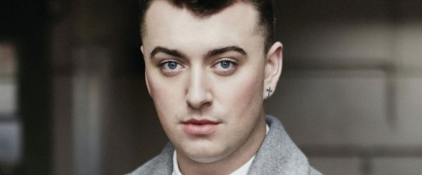 Sam Smith - Topo Oficial 1