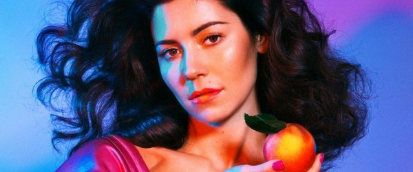 Marina and the Diamonds - Topo Oficial