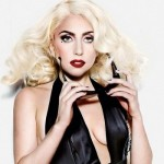 Lady Gaga anuncia single para setembro