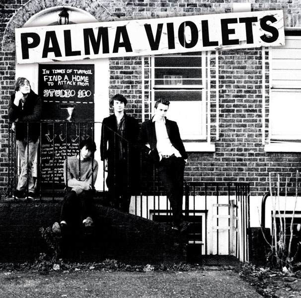 """Palma Violets, """"180"""""""