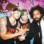 "Major Lazer lança clipe da versão remix de ""Light It Up"""