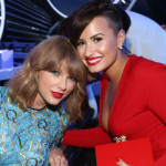 Demi Lovato justifica comentários direcionados à Taylor Swift