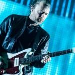 Radiohead é anunciado como headliner do Glastonbury 2017