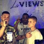 """Ouça o remix de """"One Dance"""", de Drake em parceria com Justin Bieber"""