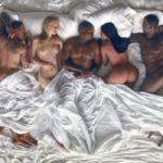 "Kanye West lança videoclipe polêmico de ""Famous"" com celebridades nuas; assista"