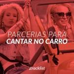 Spotify + Waze: as melhores parcerias para cantar no carro