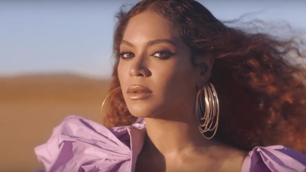 beyoncé e músicas especiais para o dia das mulheres