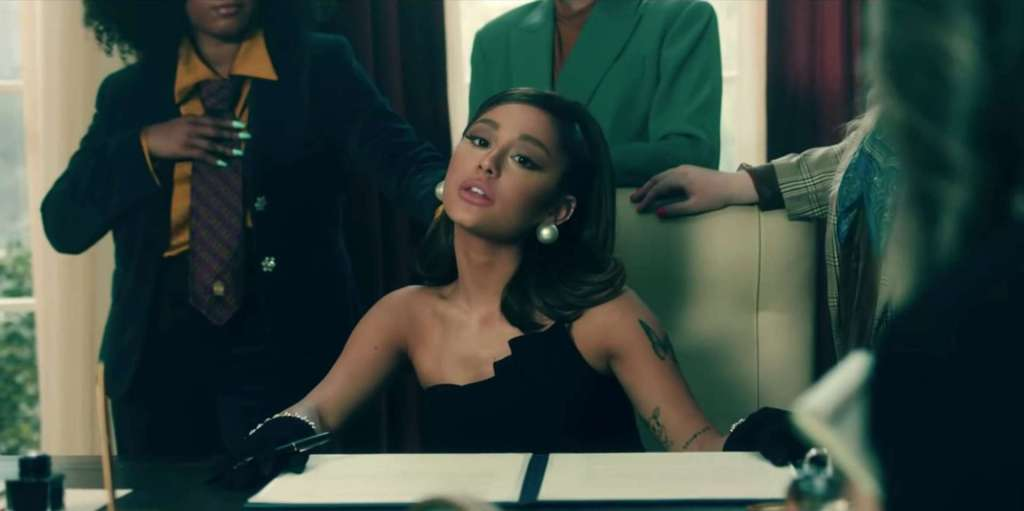 Positions - Ariana Grande