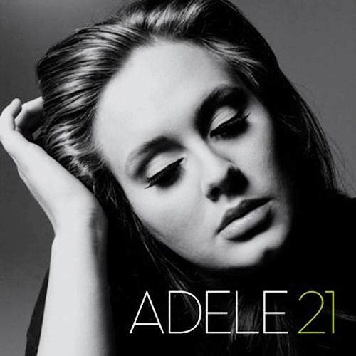 10 anos de 21 da Adele