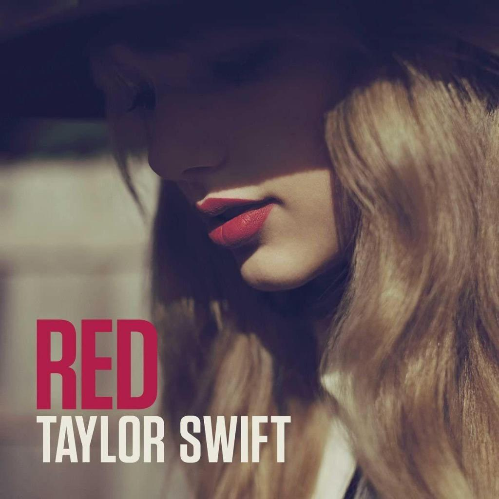 red taylors version