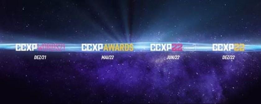 CCXP Worlds 21