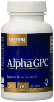 AlphaGpc Supplement
