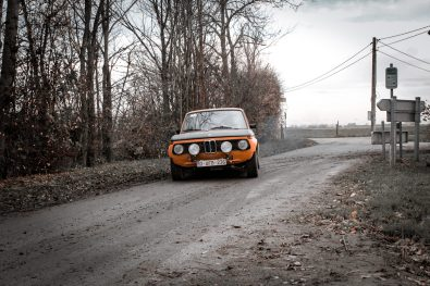 Shifting With Ferre - TrackRecon Motorsport - Rally Legends - 005