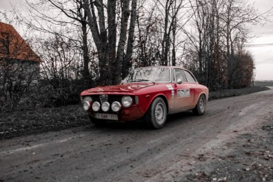 Shifting With Ferre - TrackRecon Motorsport - Rally Legends - 011