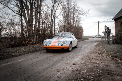 Shifting With Ferre - TrackRecon Motorsport - Rally Legends - 012