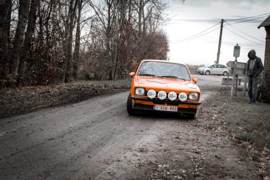 Shifting With Ferre - TrackRecon Motorsport - Rally Legends - 014