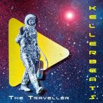 KMM019 Kellerbeats - The Traveller