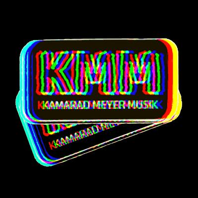 logo Kamarad Meyer Musik