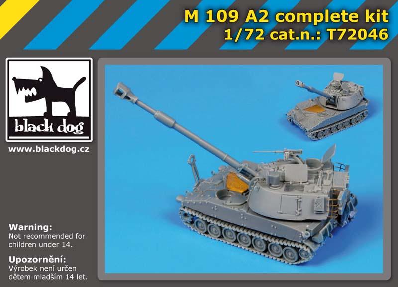 M109 A2 - Click Image to Close