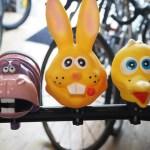 プカプカホーン,自転車,ベル,おしゃれ,かわいい